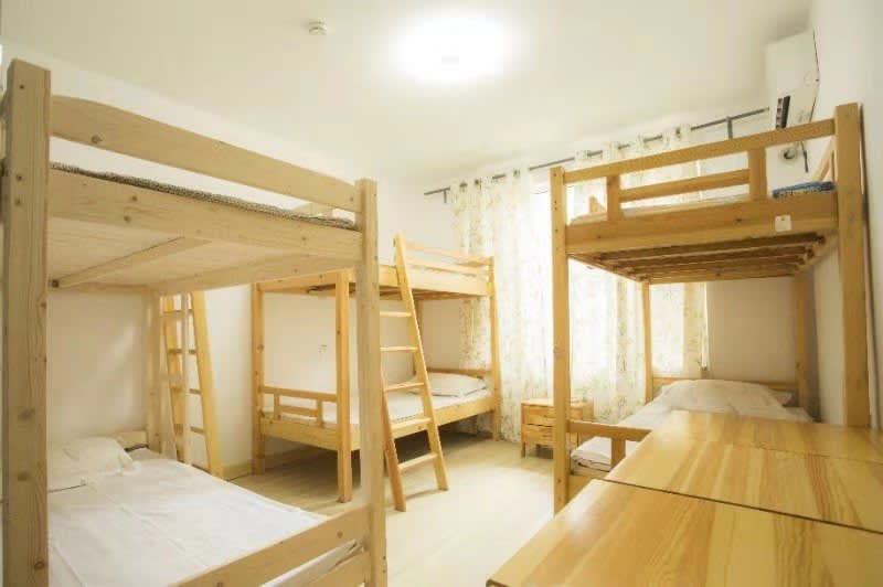 Joy Plus International Youth Hostel