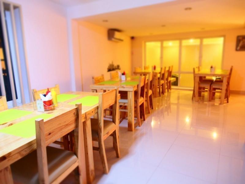 HOSTEL - Top Hostel Phnom Penh