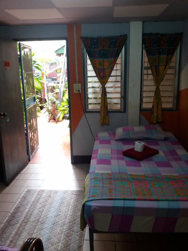 HOSTEL - Vida Guesthouse