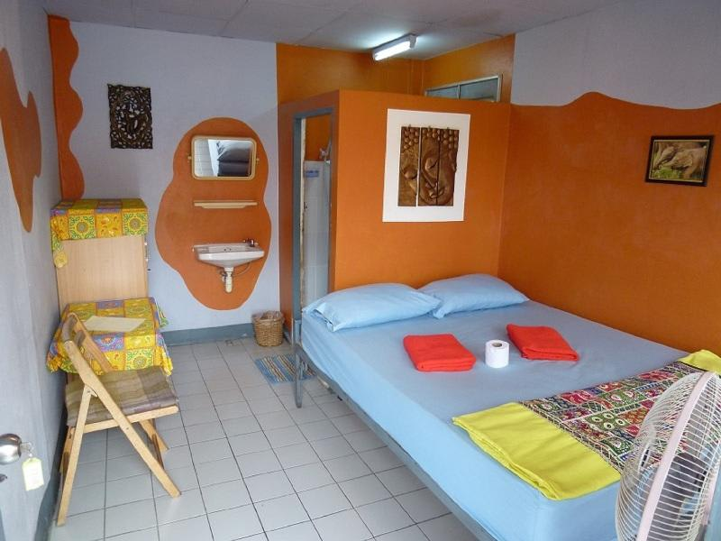 Diva 2 Guesthouse