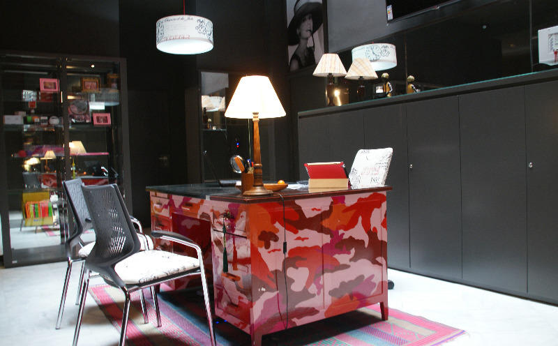 HOSTEL - Hostal Calatrava Luxury
