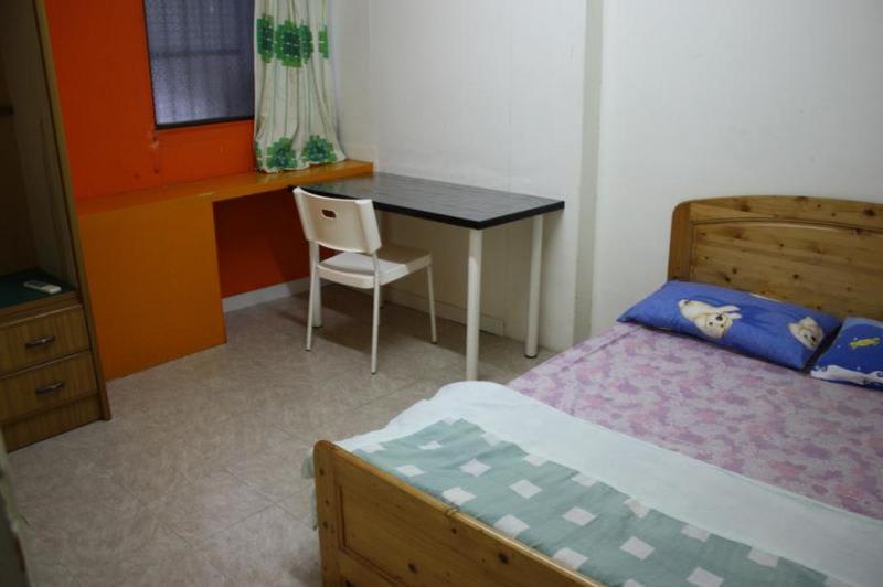 Taiwan Hostel Happy Family