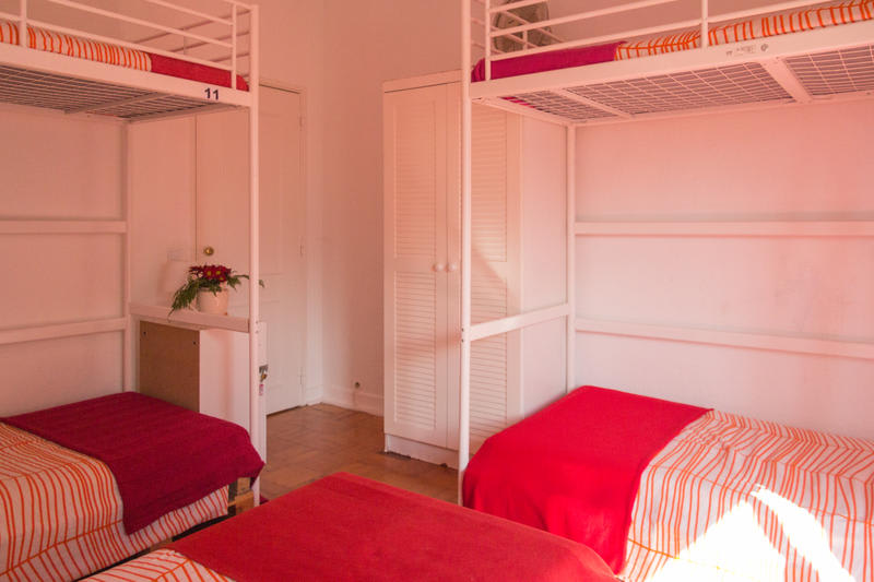 Backpackers Hostel Portugal