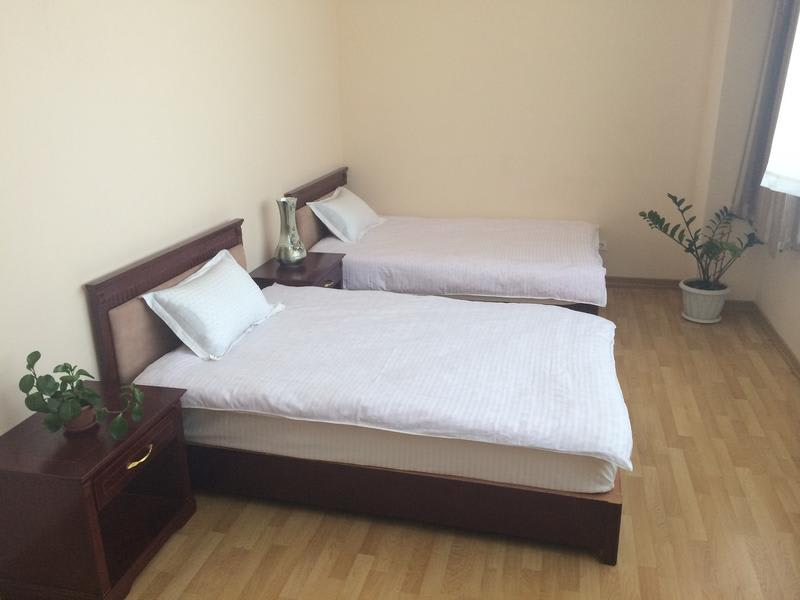 HOSTEL - Sky Hostel Almaty