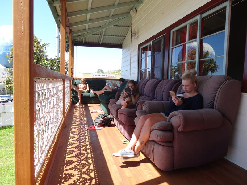 Port Macquarie Backpackers