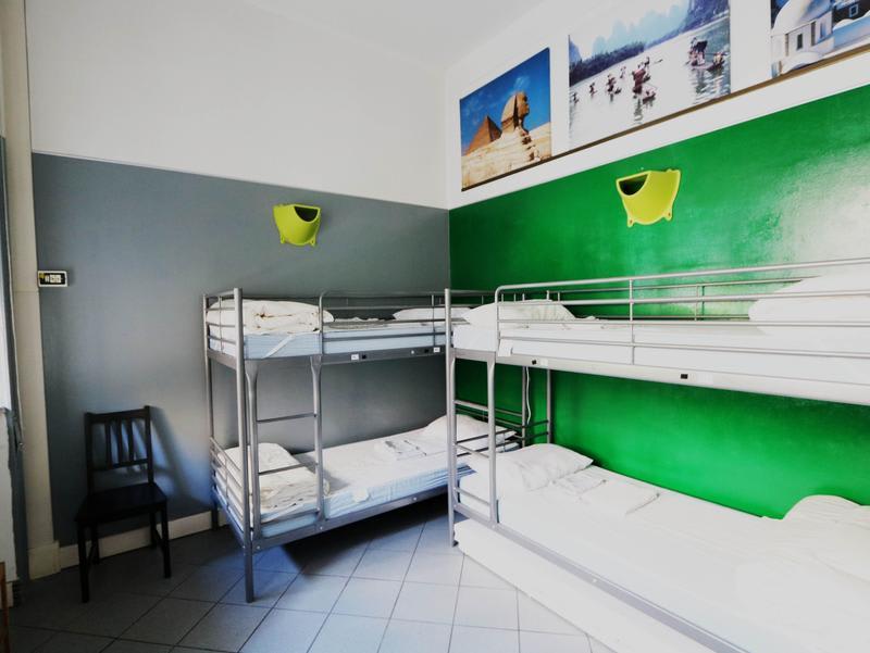HOSTEL - Koala Hostel