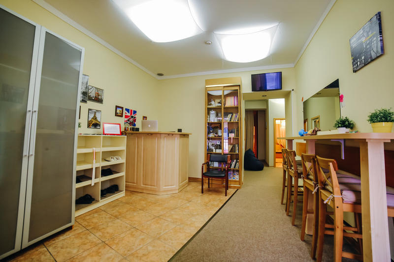 HOSTEL - Podushka Hostel