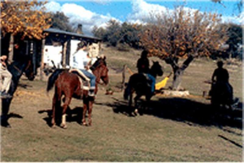 Hostel-Ranch Puesto Viejo