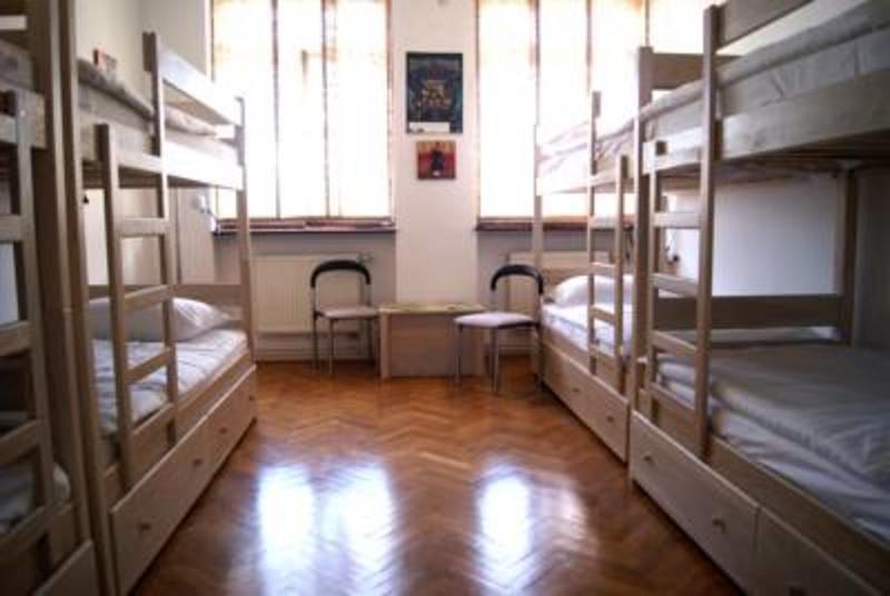 HOSTEL - Old Lab Hostel