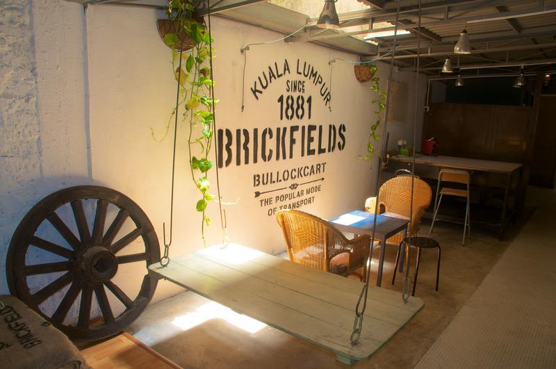 HOSTEL - Bullockcart Hostel