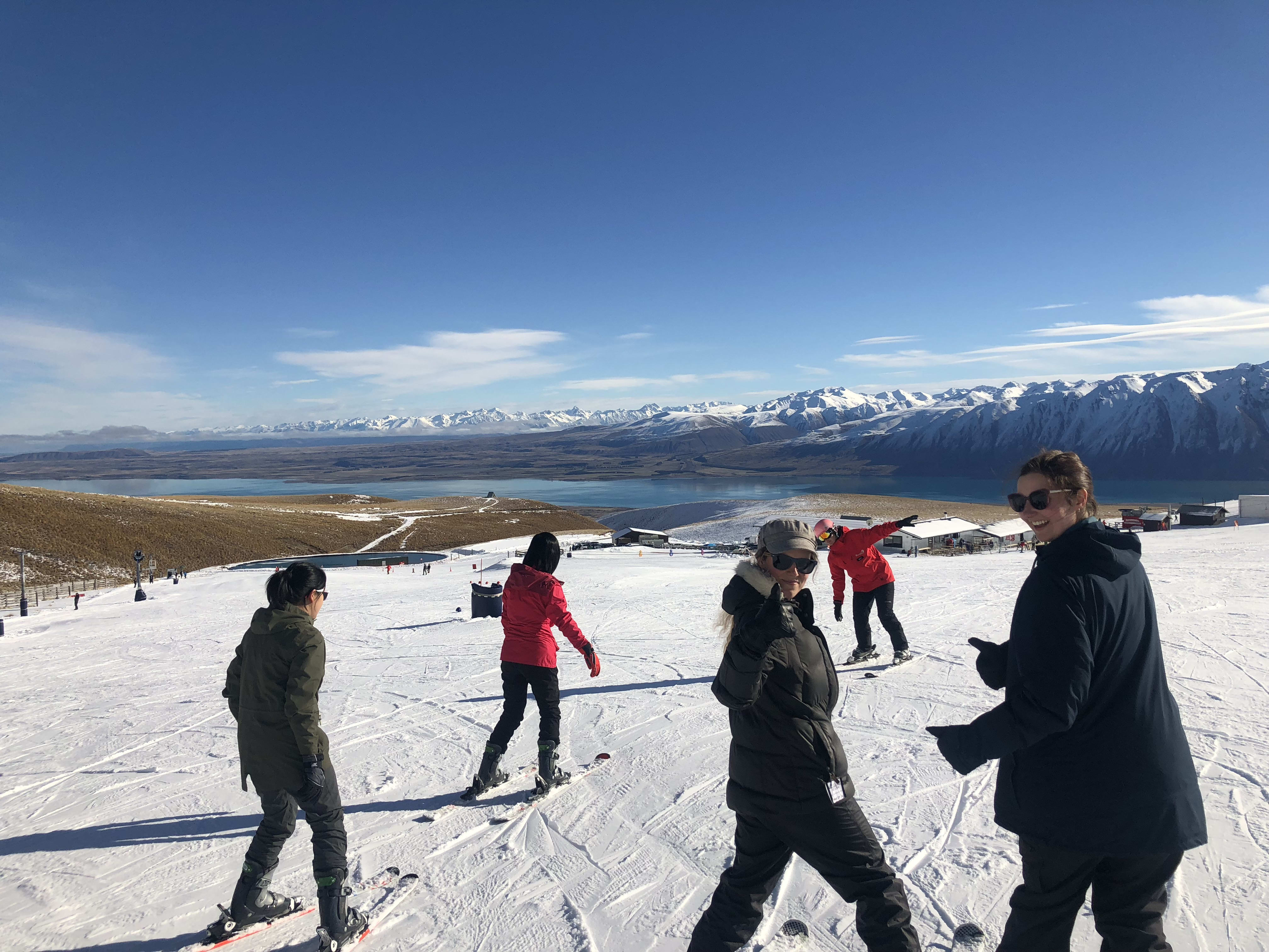 Tailor Made Tekapo Backpackers