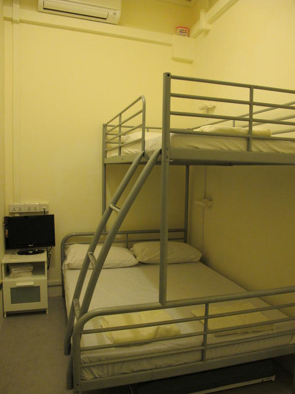 HOSTEL - Superb Hostel (Private Rooms)