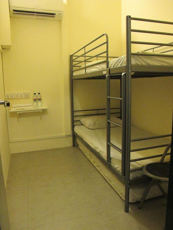 HOSTEL - Superb Hostel (Private Rooms)