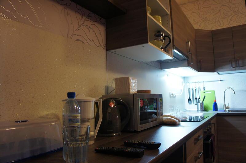 HOSTEL - Fresh Hostel Arbat