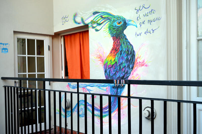 HOSTEL - Art Factory Palermo