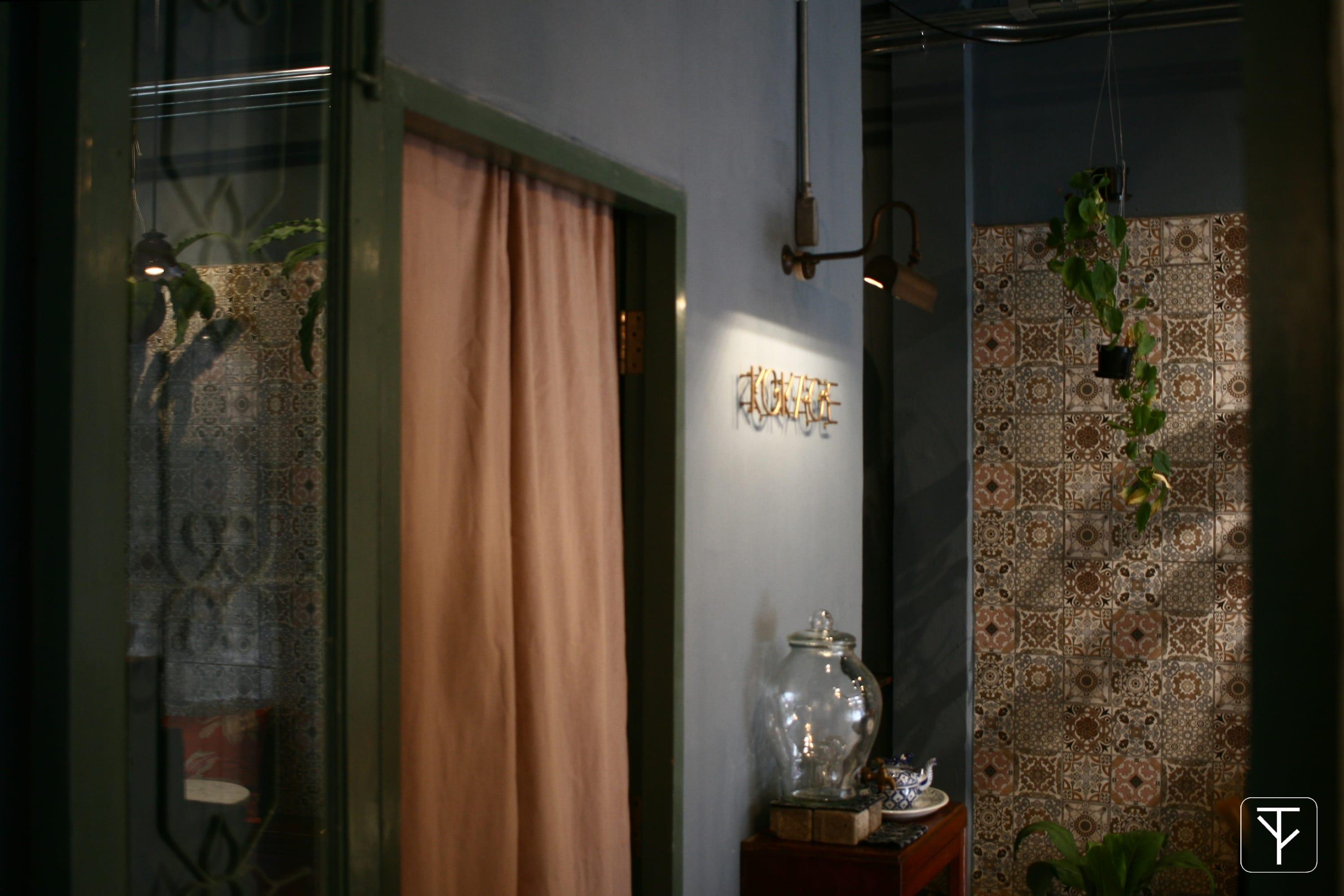 T-Boutique Hostel (Hua Lamphong)