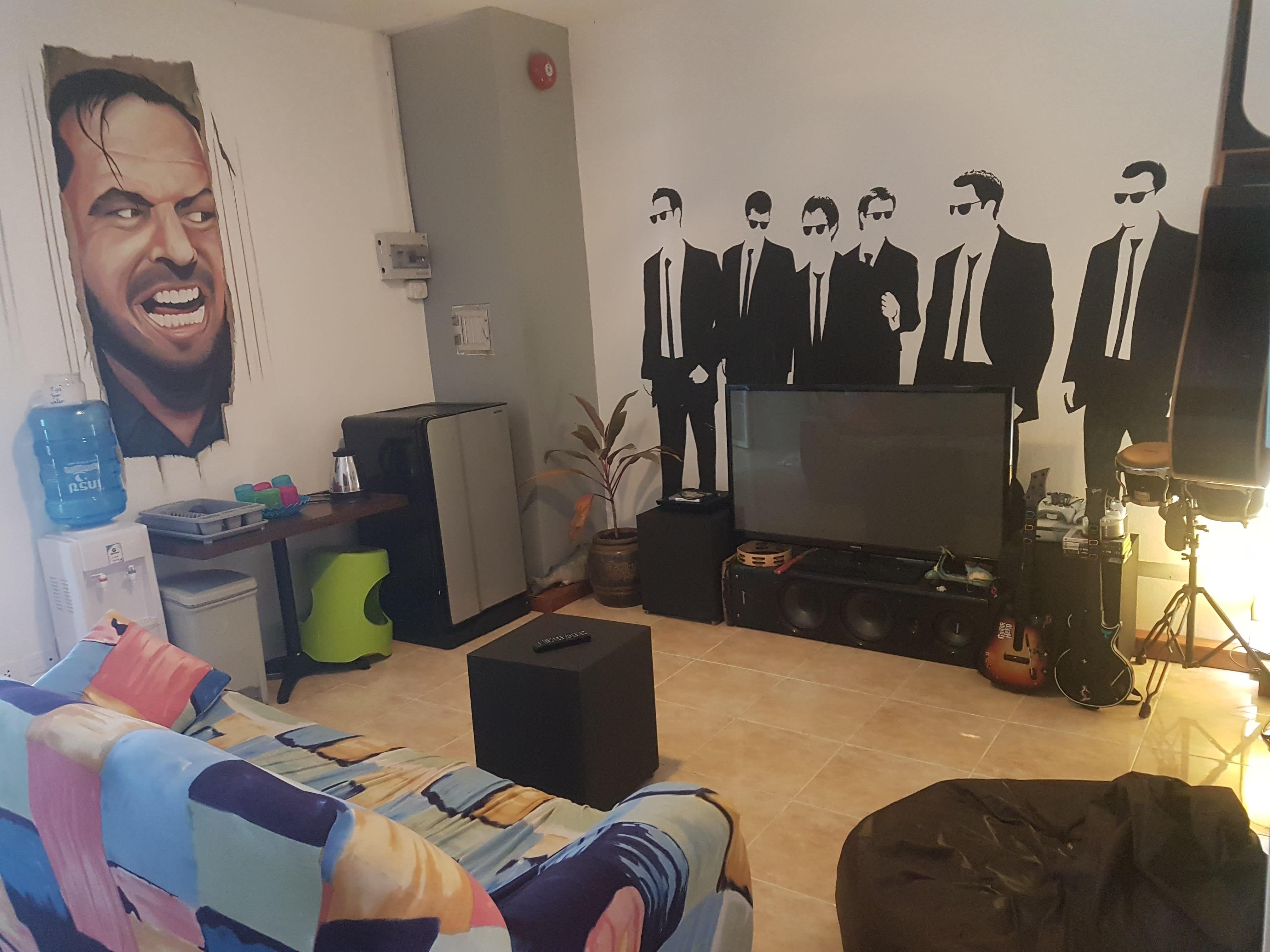 K-Bunk Hostel