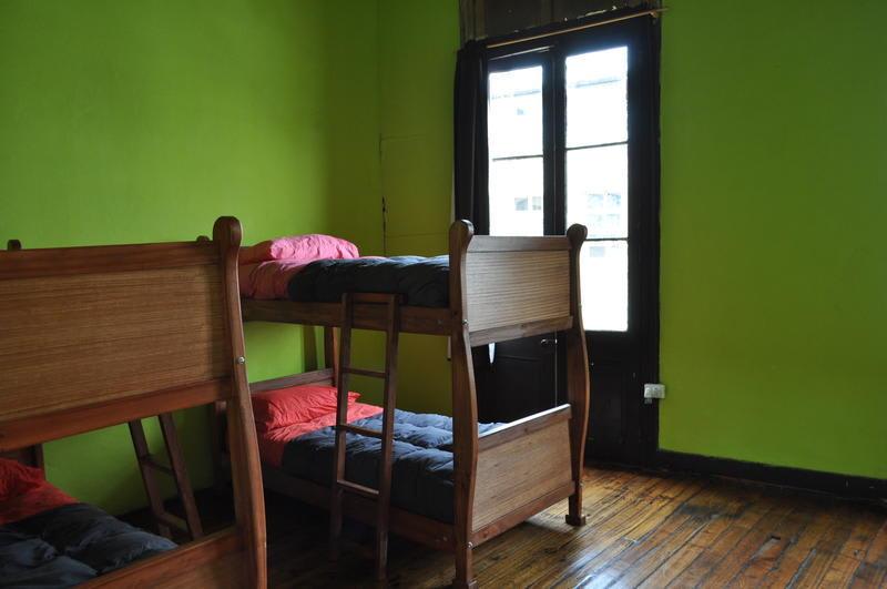 HOSTEL - Muffin Hostel