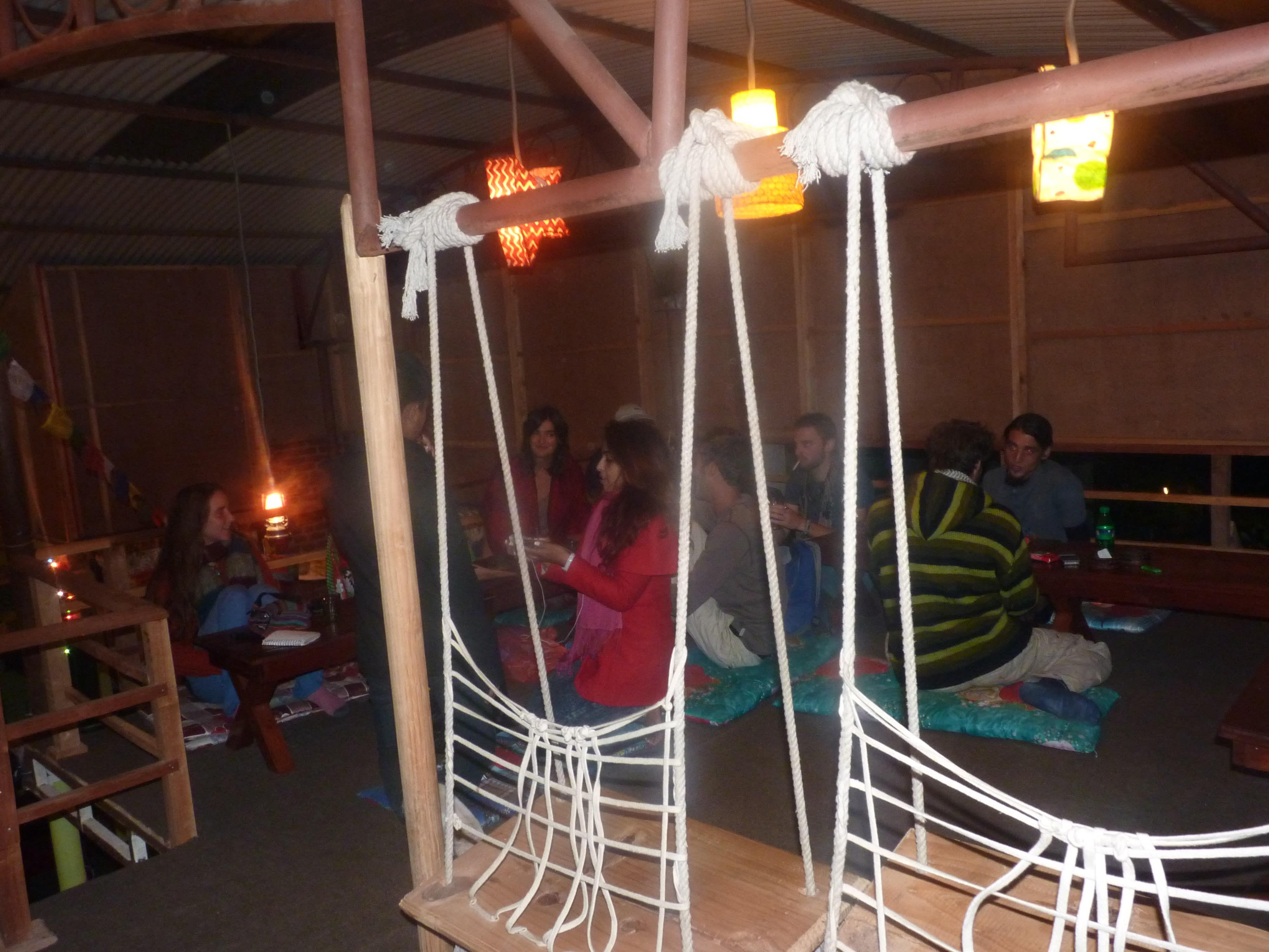 HOSTEL - Fireflies Hostel