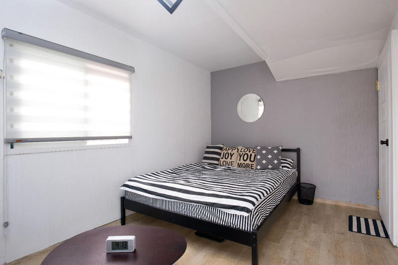 HOSTEL - Nanu Guesthouse Black Apartments Hongdae