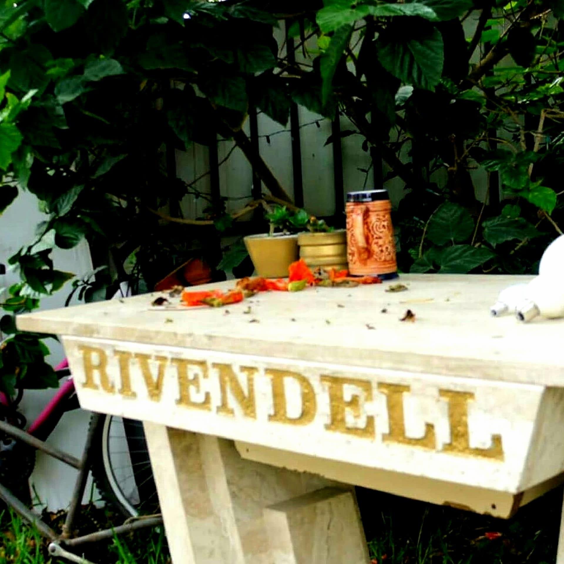 HOSTEL - Rivendell Premium