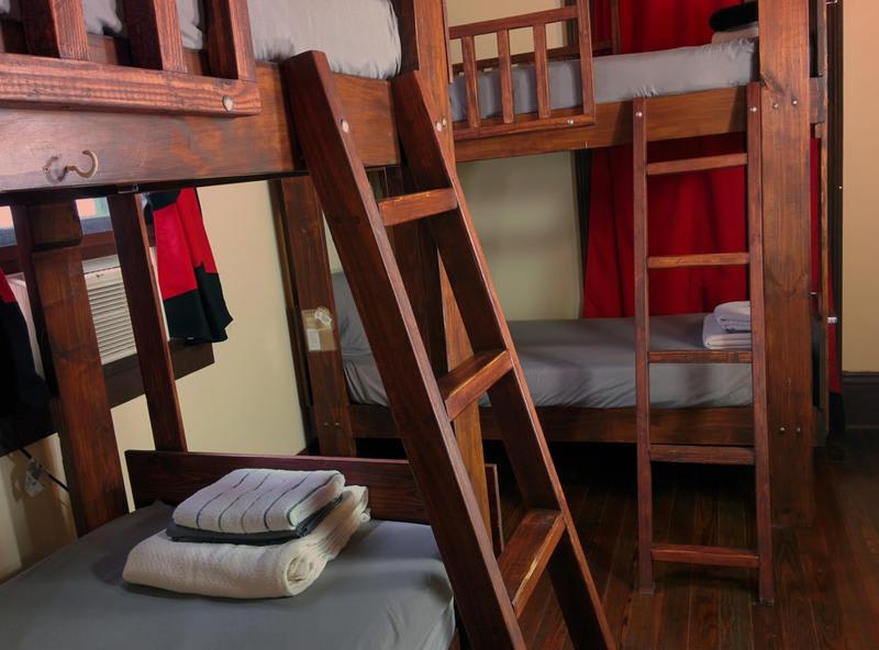HOSTEL - Site 61 Hostel