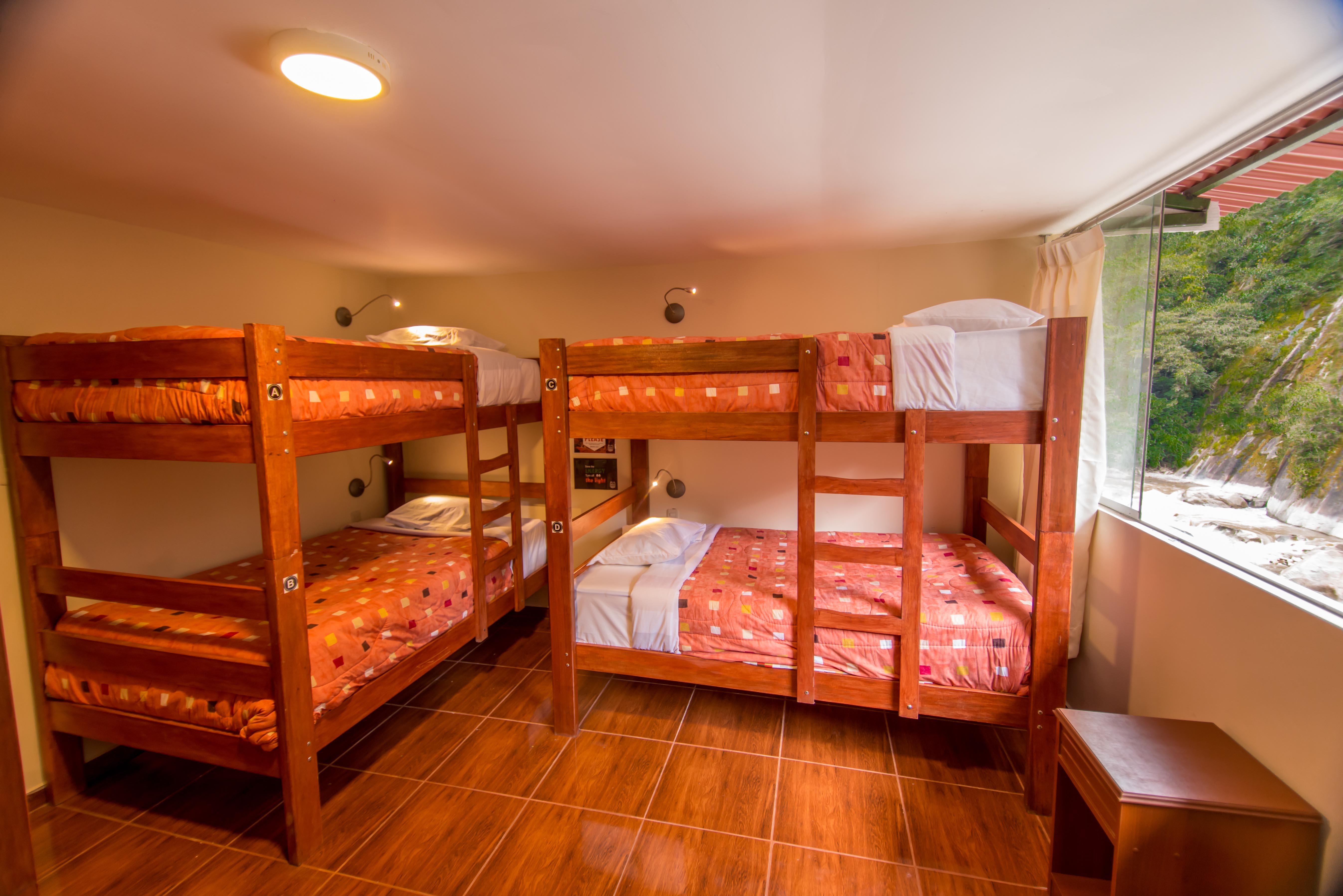 HOSTEL - Casa MachuPicchu Hostel