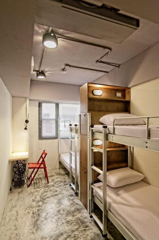 HOSTEL - Come Inn