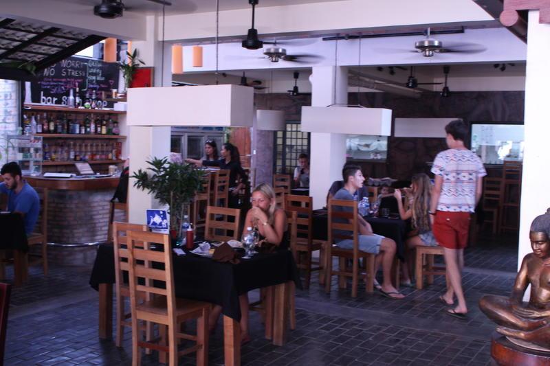 HOSTEL - Naga Angkor Hotel