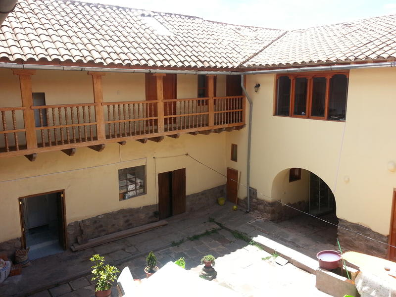 HOSTEL - OkiDoki Cusco Hostal