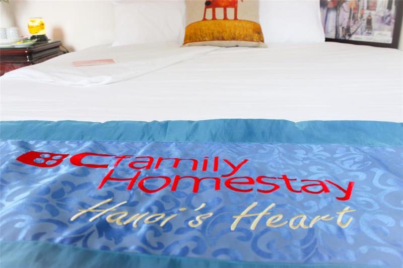 HOSTEL - BC Family Homestay - Hoan Kiem Lakeside