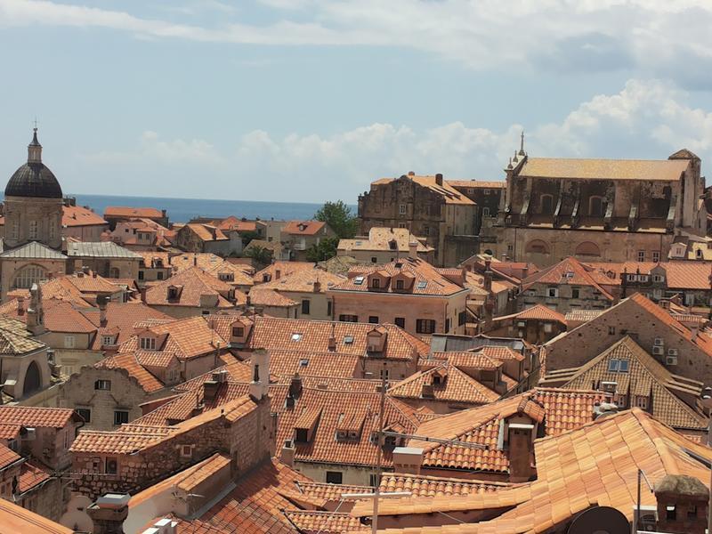 HOSTEL - Kings Landing Hostel Old Town