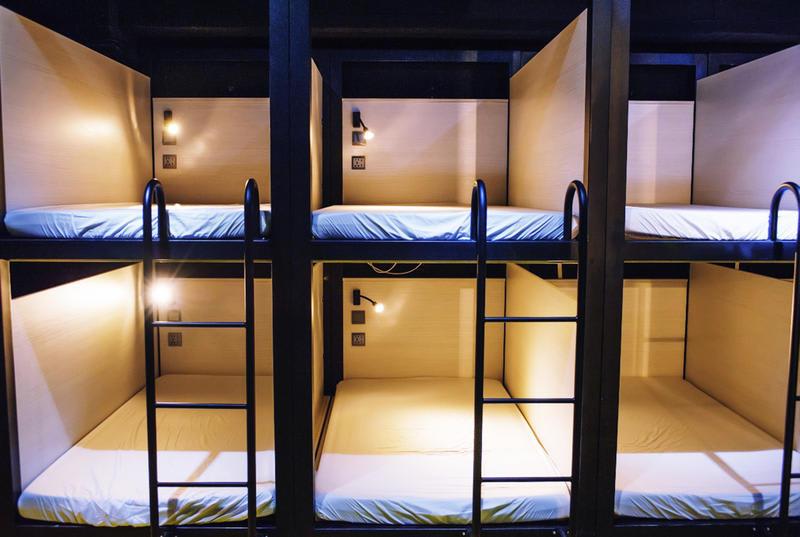 HOSTEL - Ximen Corner Hostel