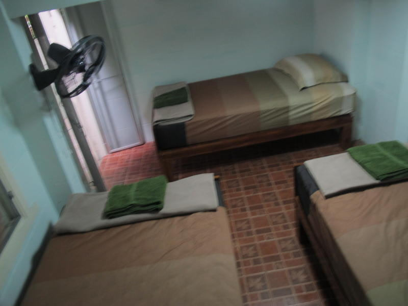 HOSTEL - The Oasis Hostel