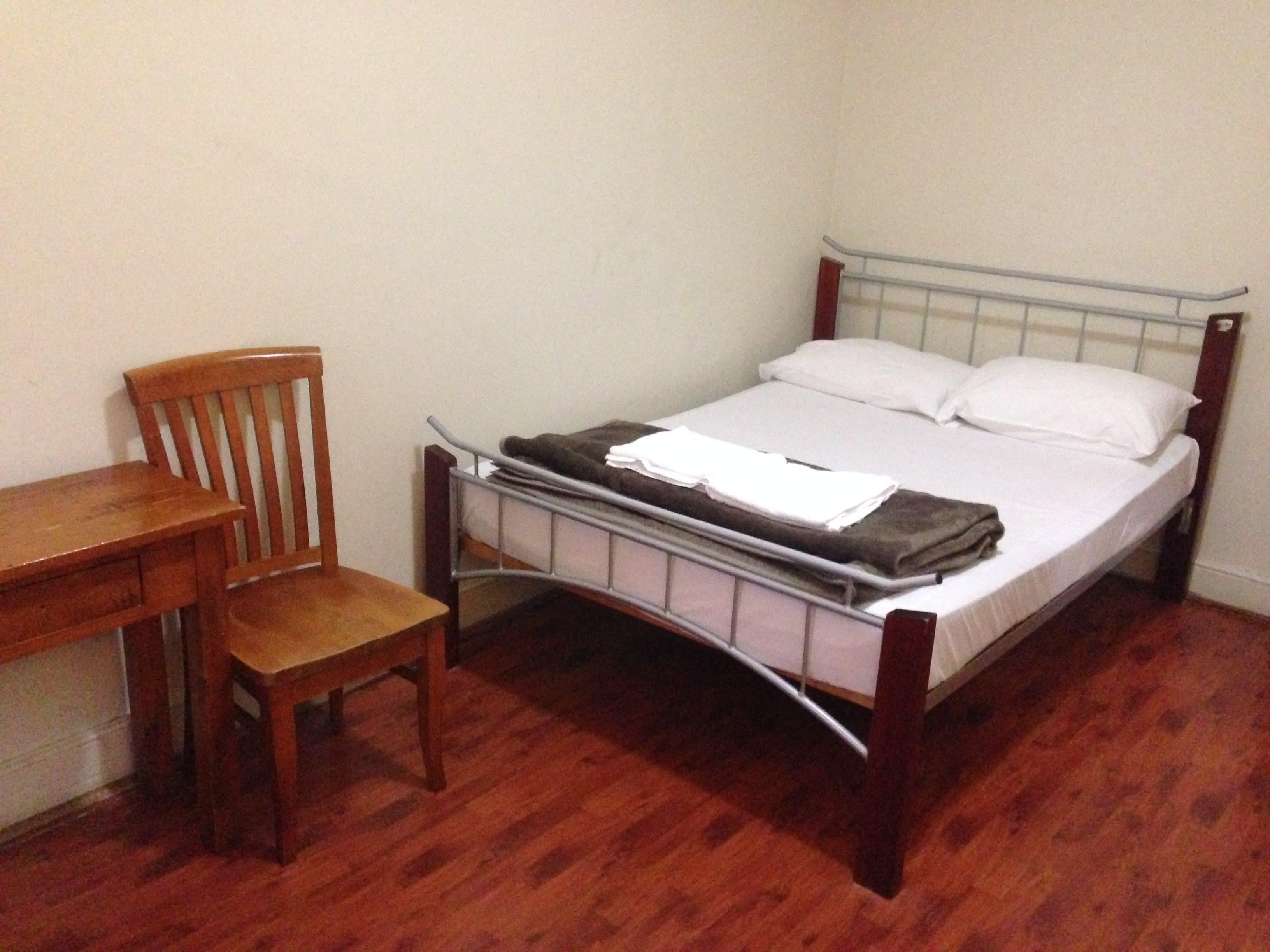 HOSTEL - Mountbatten Hotel