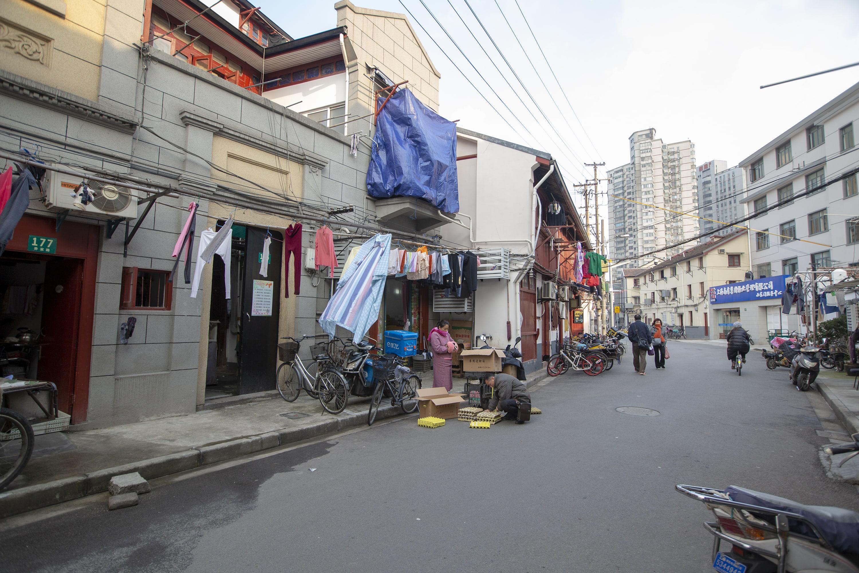 HOSTEL - Shanghai Chi Chen Hostel