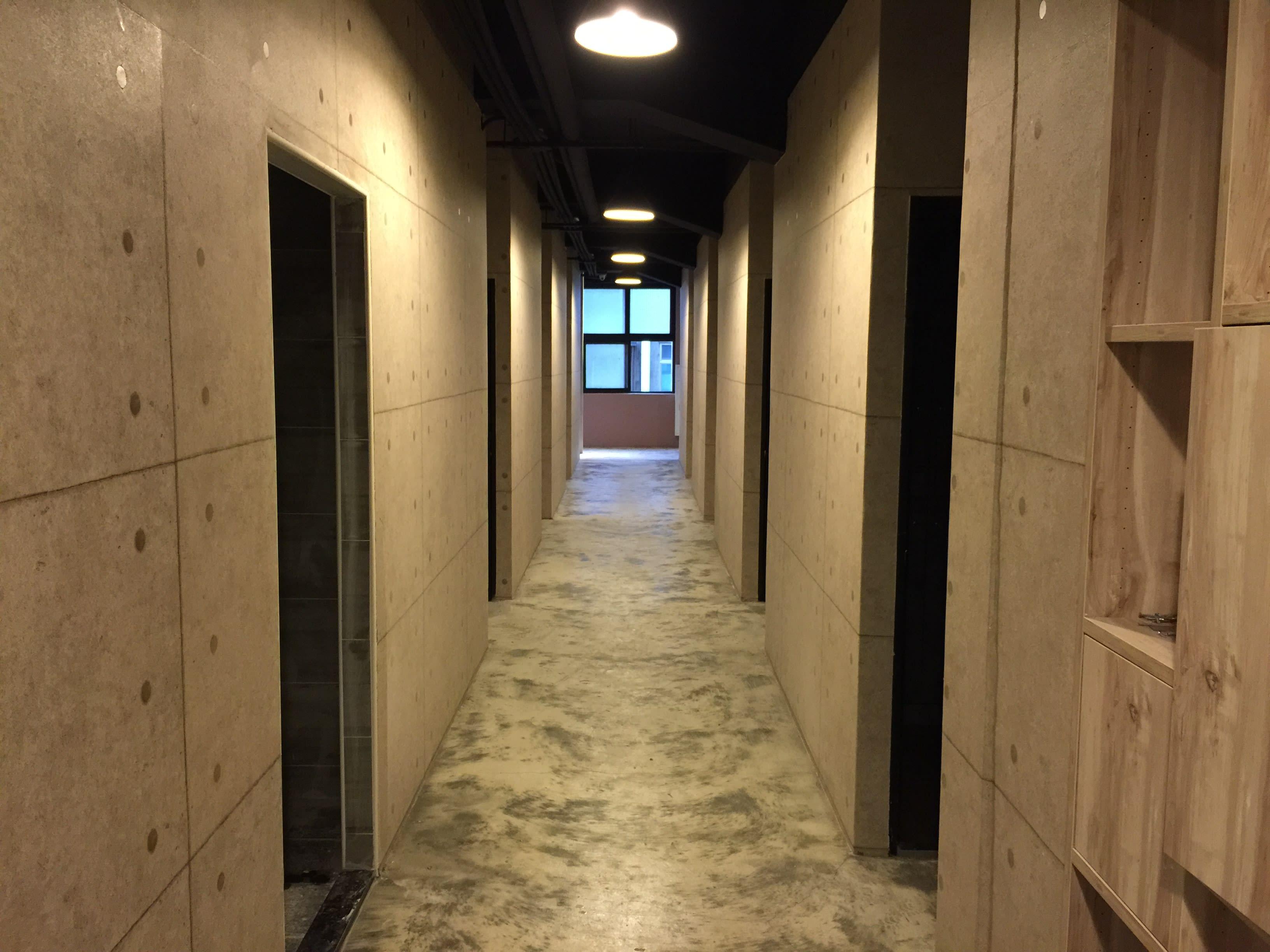 HOSTEL - LuckyOne Hostel