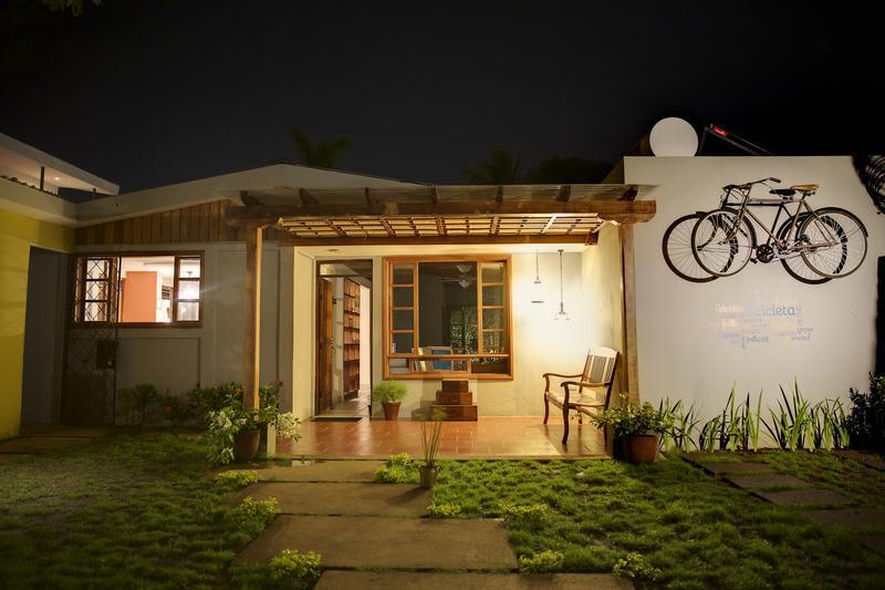HOSTEL - La Bicicleta Hostal