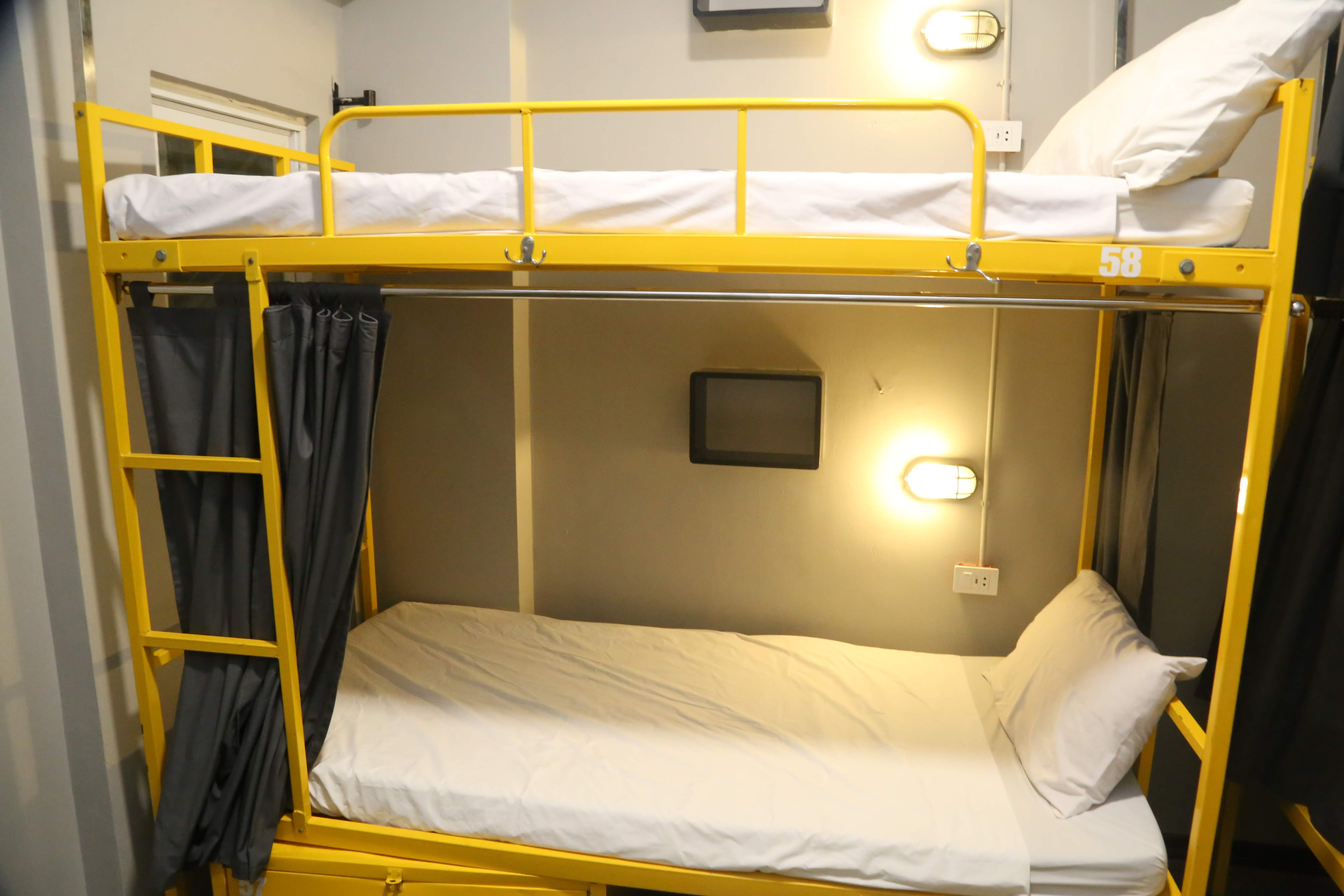 HOSTEL - Flipside Hostel