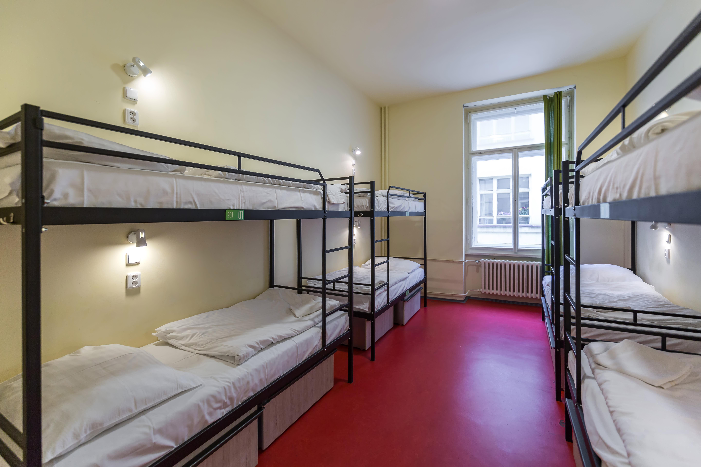 HOSTEL - Hostel Ananas