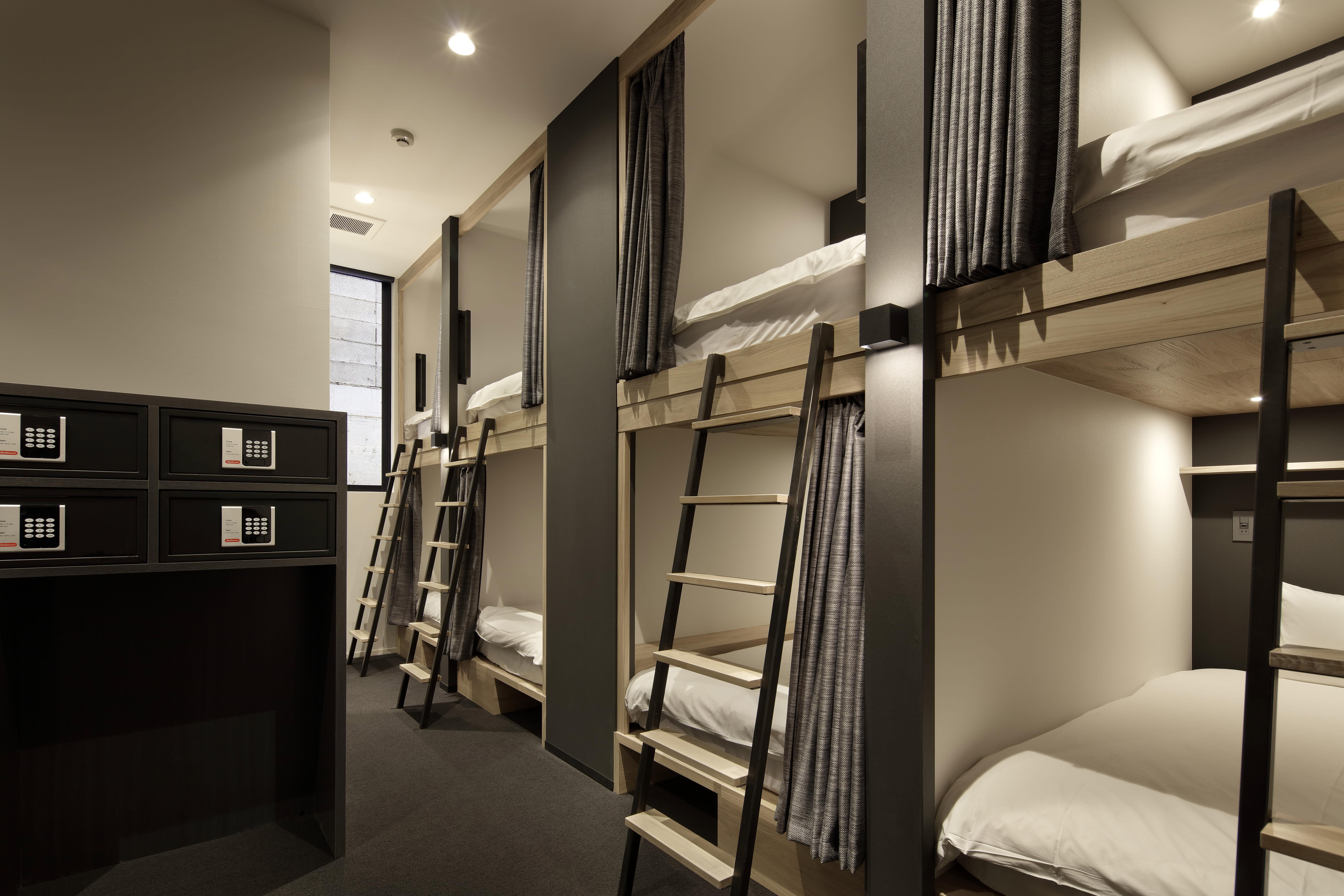 HOSTEL - Piece Hostel Sanjo