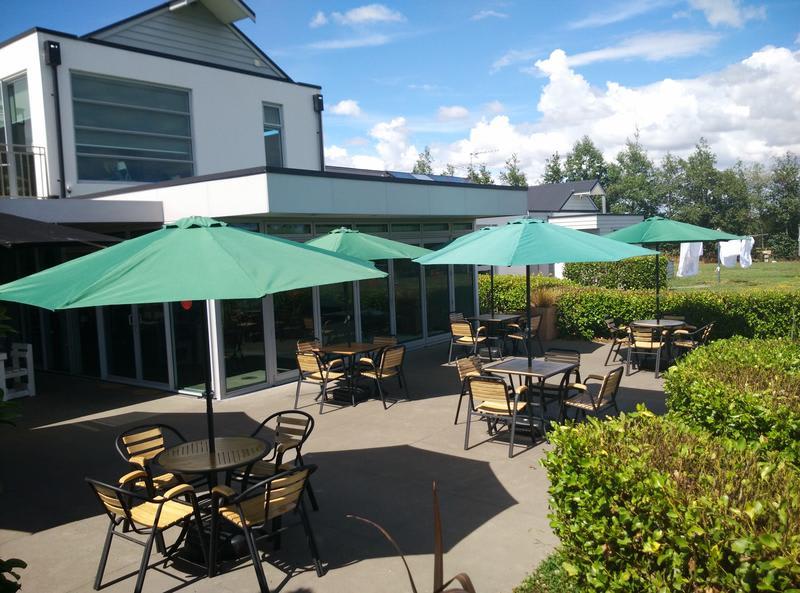 HOSTEL - Auckland Karaka Country Retreat