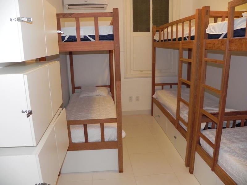HOSTEL - Tô em Casa Hostel
