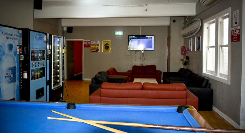 HOSTEL - The Ritz for Backpackers