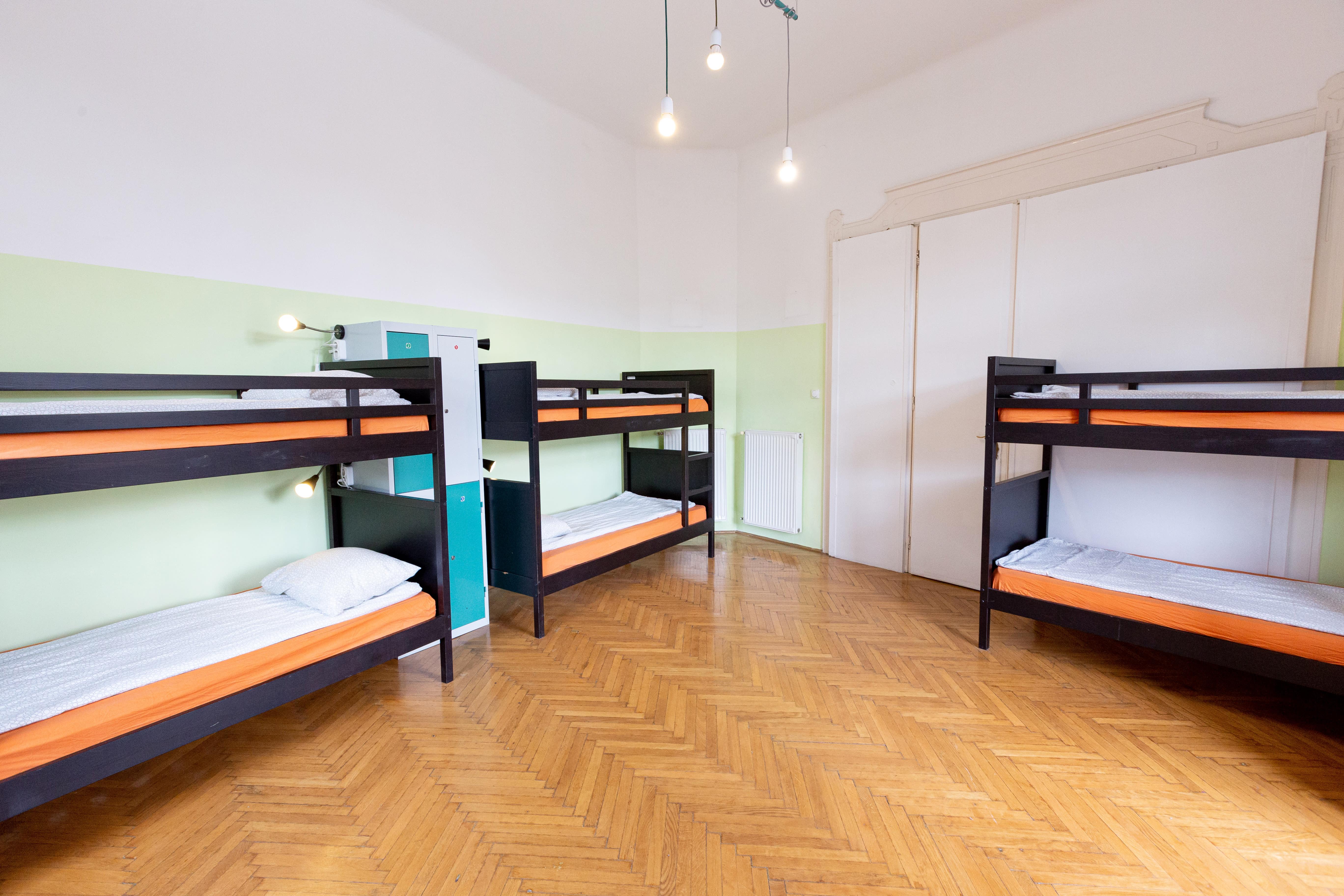 HOSTEL - Spicy Hostel