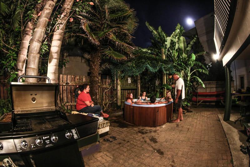 Centabay Lodge