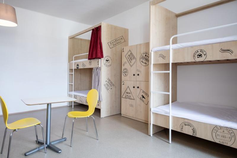 HOSTEL - Post Hostel Prague