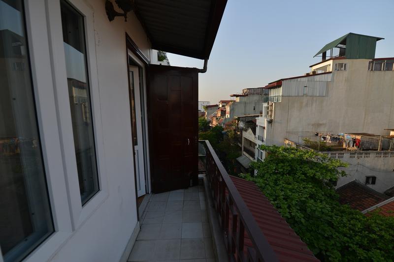 HOSTEL - Golden Time Hostel 3