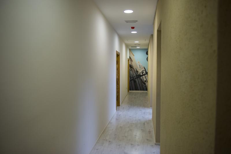 HOSTEL - Casa del Cigroner