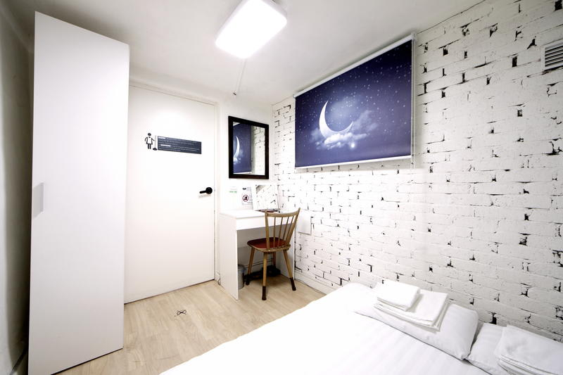 HOSTEL - Itaewon N Guest House